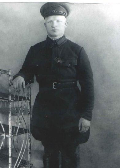 Шишелов Емельян Дмитриевич