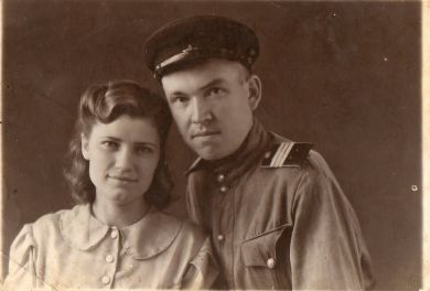 Богданов Яков Яковлевич
