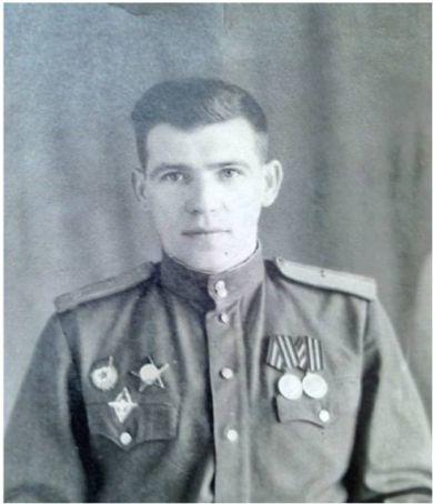 Лапин Василий Александрович