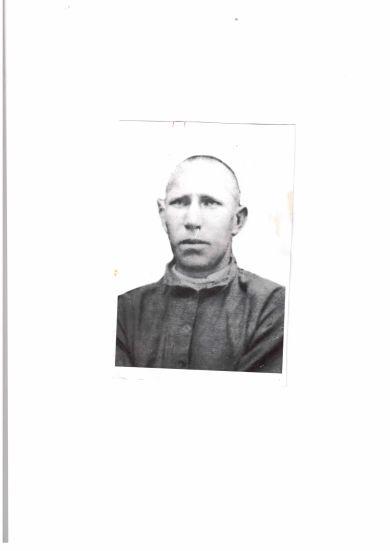 Голубев Илья Иванович