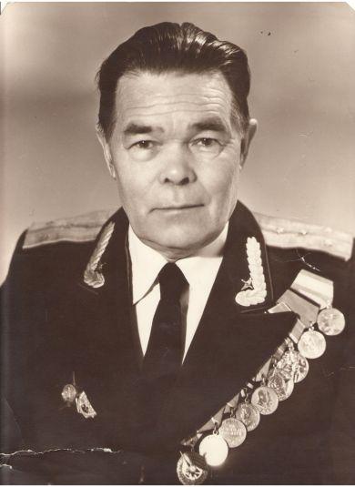 Данилов Илья Данилович