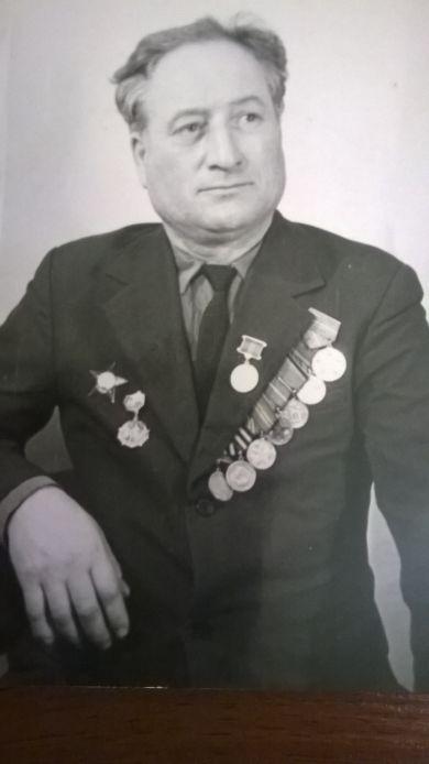 Балуев Петр