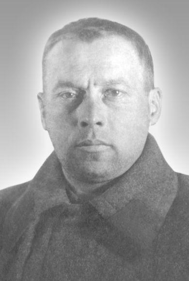 Клюжев Пётр Кириллович