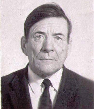 Карнаухов Григорий Иванович