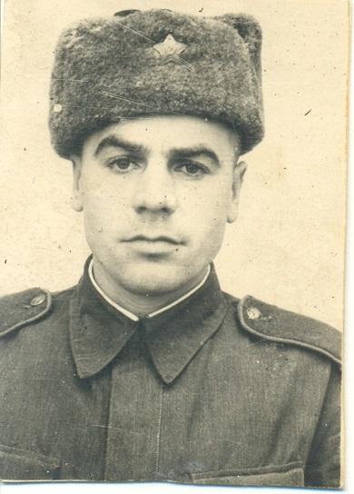 Камышев Иван Георгиевич