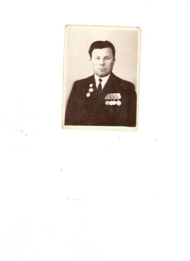Дзигунов Николай