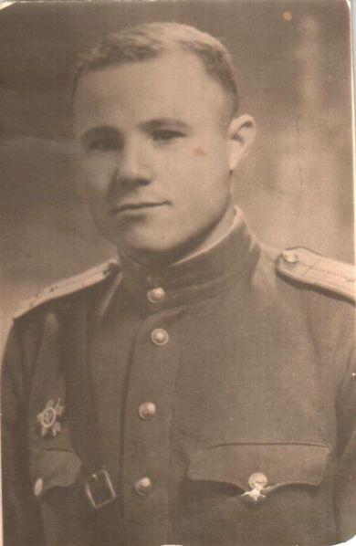 Машенин Иван Михайлович
