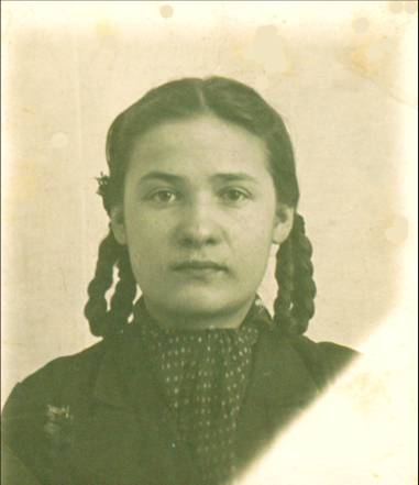 Киселёва Лидия Петровна