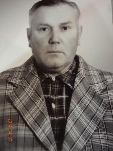 Мозговой  Сергей Михайлович
