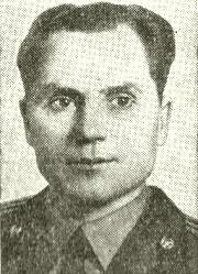 Прудников Михаил Сидорович