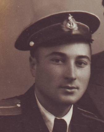 Поляков Моисей Шохорович