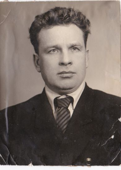 Грошев Николай Максимович