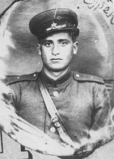 Устоян Сурен Вартанович