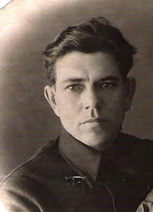 Юшков Михаил Иванович