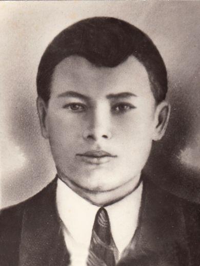 Лозовой Василий Георгиевич