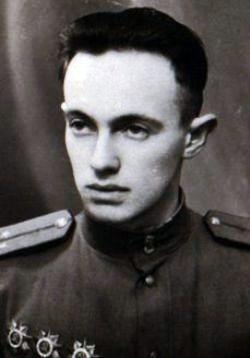 Чубров Владимир Васильевич