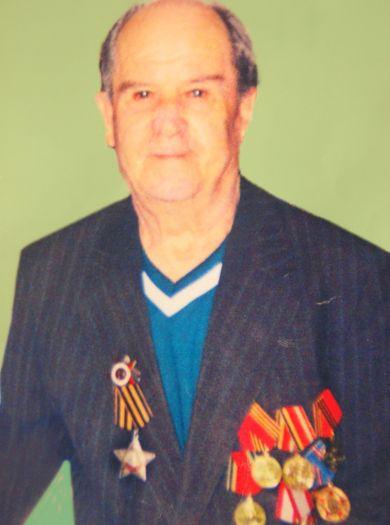 Смирнов Константин Семёнович