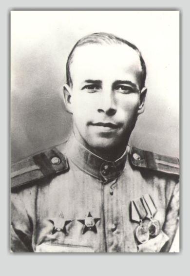 Поташков Павел Иванович