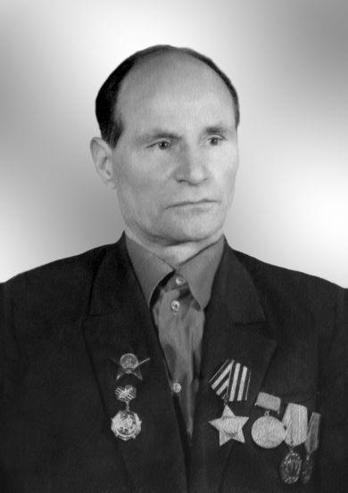 Рочев Александр Панфилович