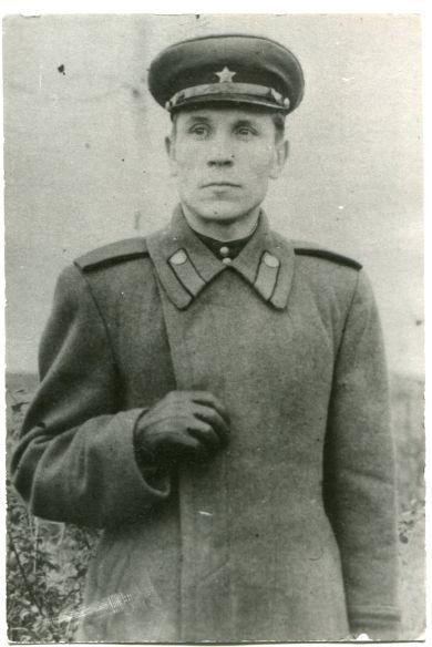 Куделин Василий Дмитриевич