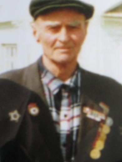 Лесун Василий