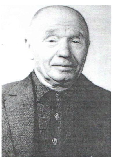 Прокушев Вениамин Степанович