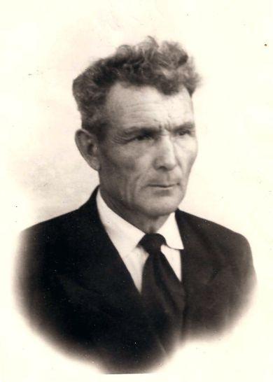 Борисов Петр Яковлевич