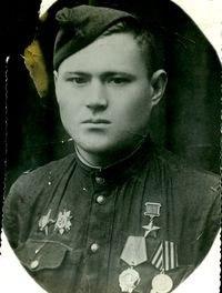 Зверев Василий Андреевич