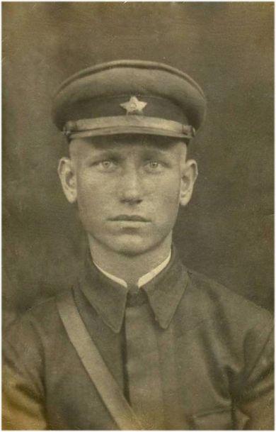 Девин Константин Фёдорович