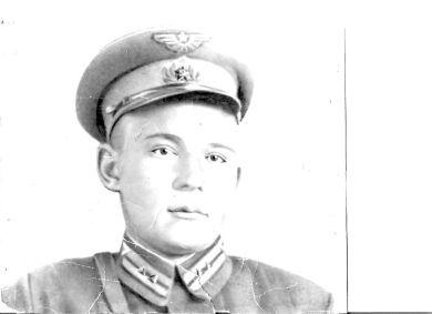 Яковлев Аркадий Фёдорович