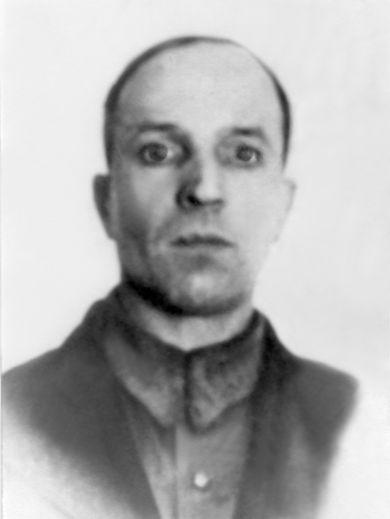 Новиков Яков Семенович