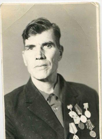 Гуриков Иннокентий Иванович