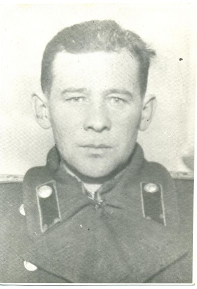 Карсаков Григорий Федорович