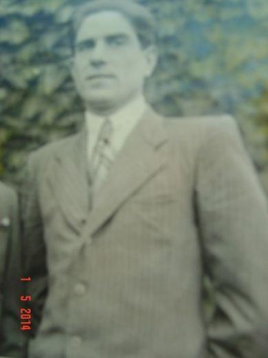 Кузнецов Владимир Михайлович