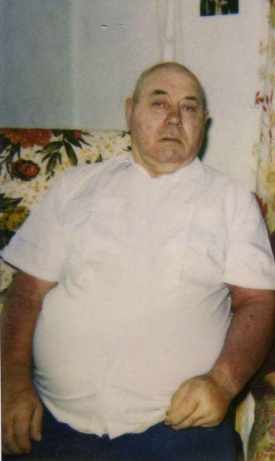 Беседин Григорий Иосифович