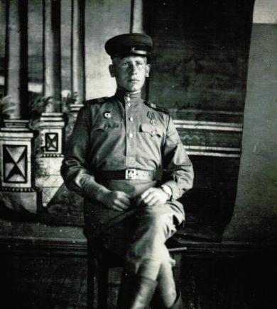 Примаков Василий Иосифович
