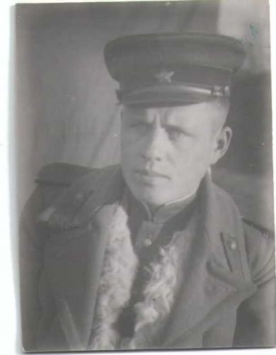 Балашов Михаил Михайлович
