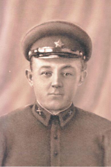 Кротов Иван Сергеевич