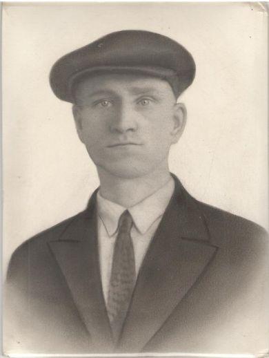 Забалканский Александр Михайлович