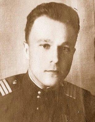Юнчиц Николай Гаврилович