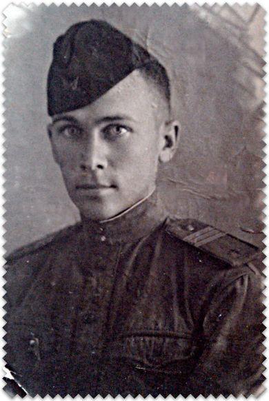Люткевич Витольд Сигизмундович