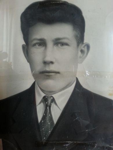 Калинкин Алексей Николаевич