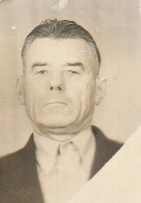 Алистратов Василий Андреевич