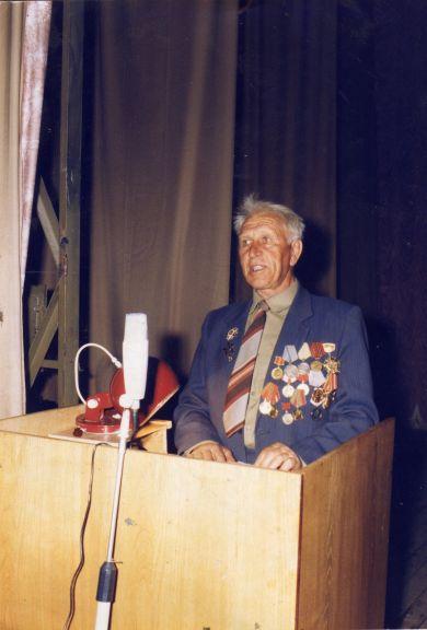 Беседин Василий Алексеевич