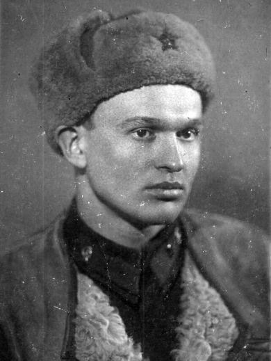Ивановский Петр Андреевич