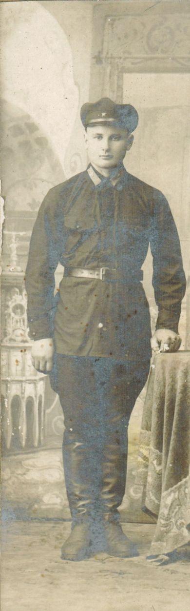 Лебединский Иван Михайлович
