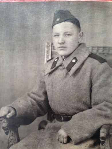 Крупенников Михаил Михаилович