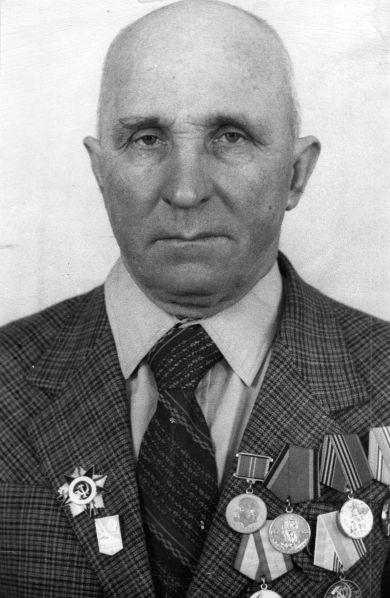 Селихов  Фёдор Максимович