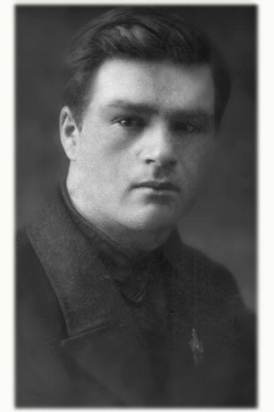 Натальин Лазарь Иванович