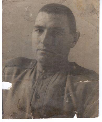 Алифанов Василий Симонович (Семенович)